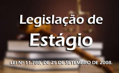 Entrevista da TV Aperipê a respeito dos 10 anos da Lei de Estágio.